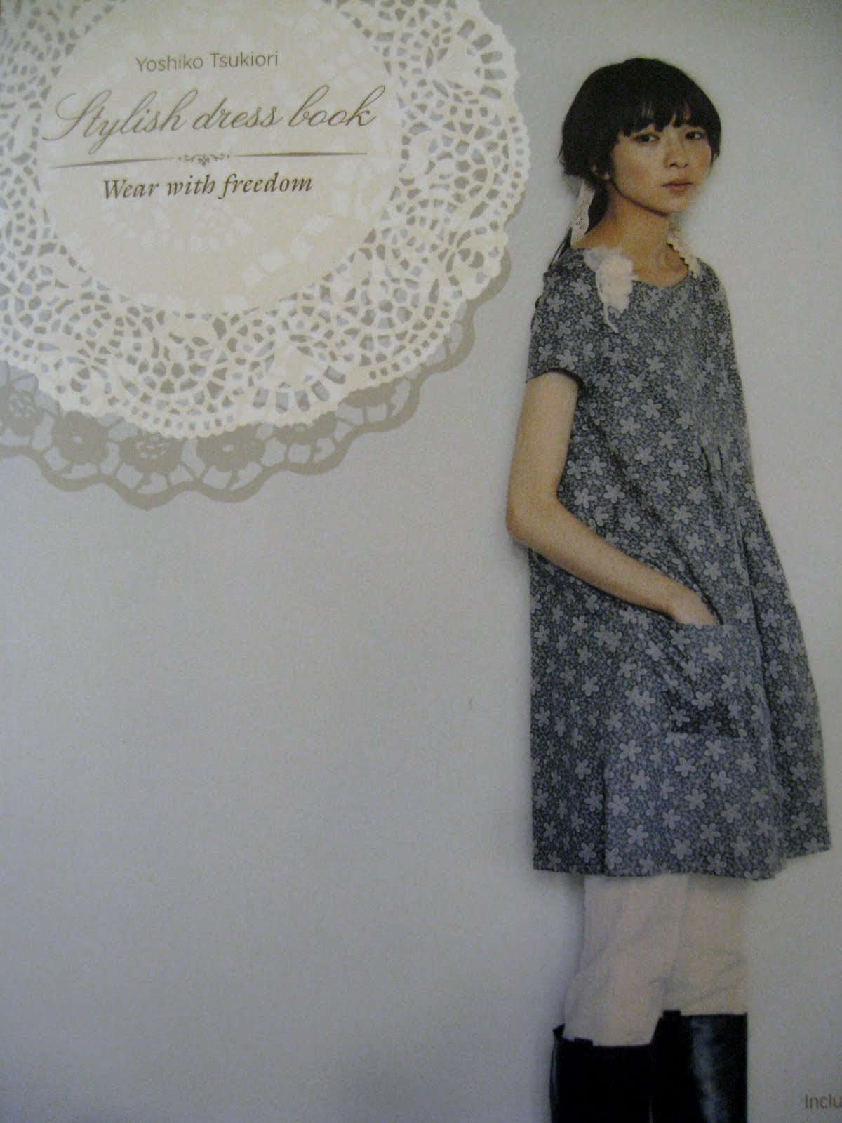 Stylish dress book 1 now available in english sew tessuti blog stylish dress book 1 now available in english jeuxipadfo Image collections