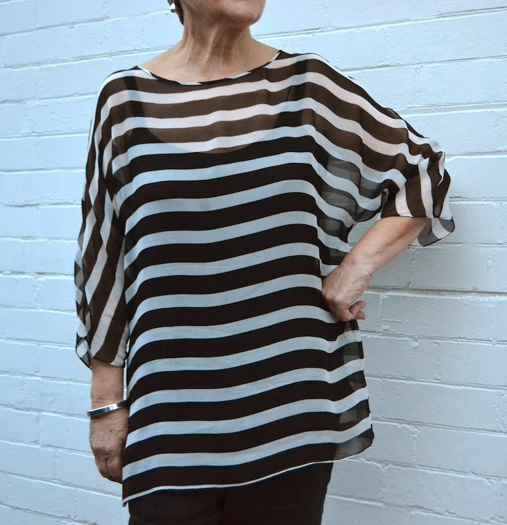 TWO new patterns - introducing the Zoe Top (FREE) and Camilla ...