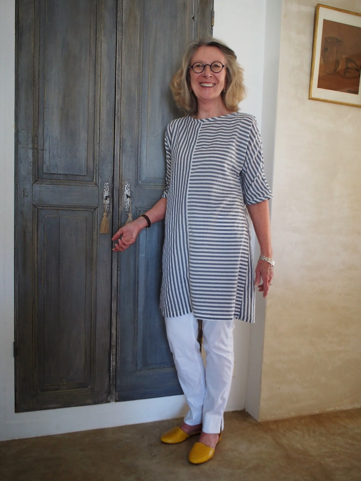 Our new pattern the ola tunic top sew tessuti blog our new pattern the ola tunic top baditri Gallery