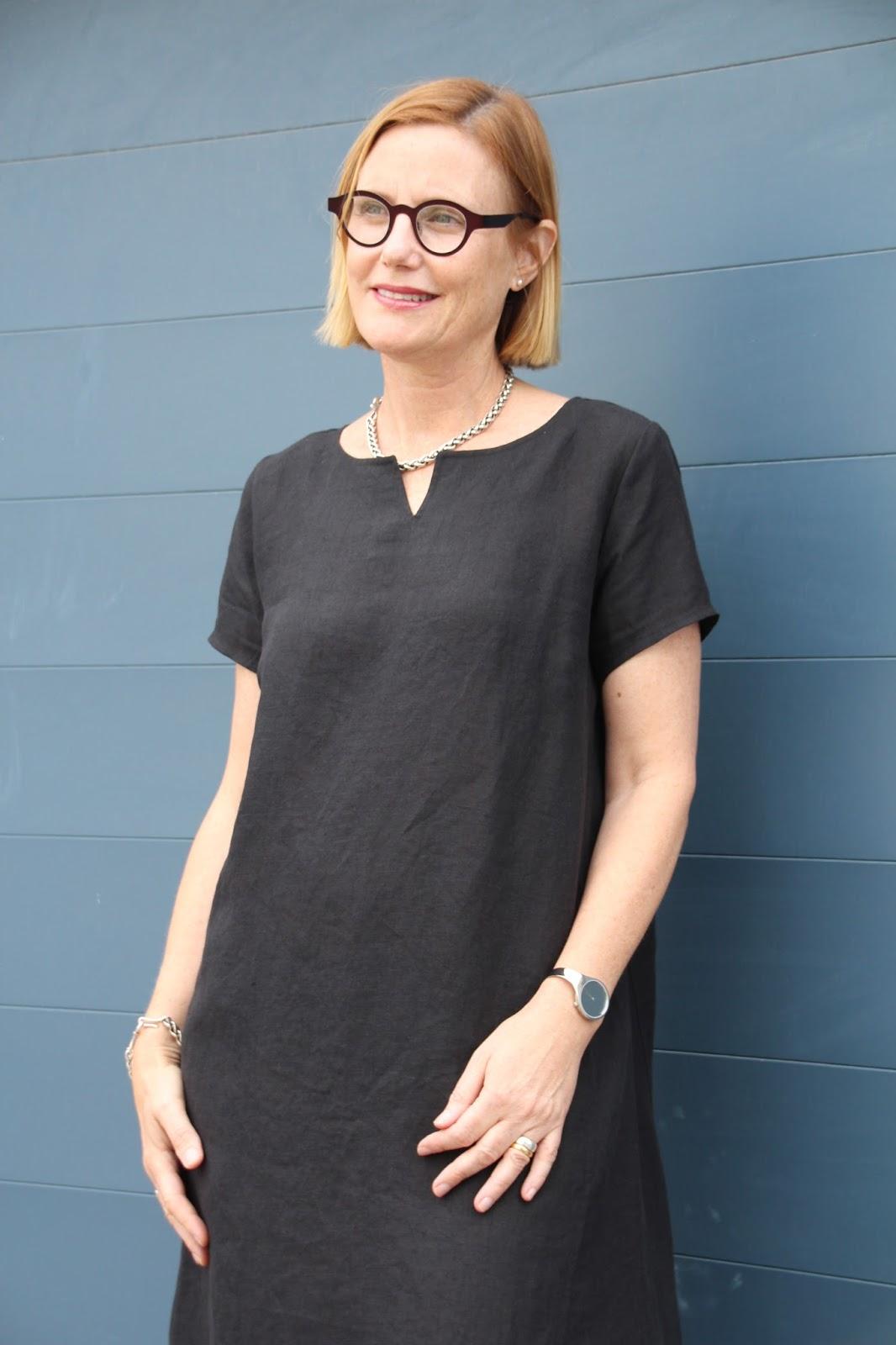 NEW :: The Jane Dress Pattern - Sew Tessuti Blog