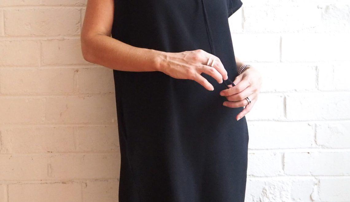 NEW :: The Yuki Dress Pattern