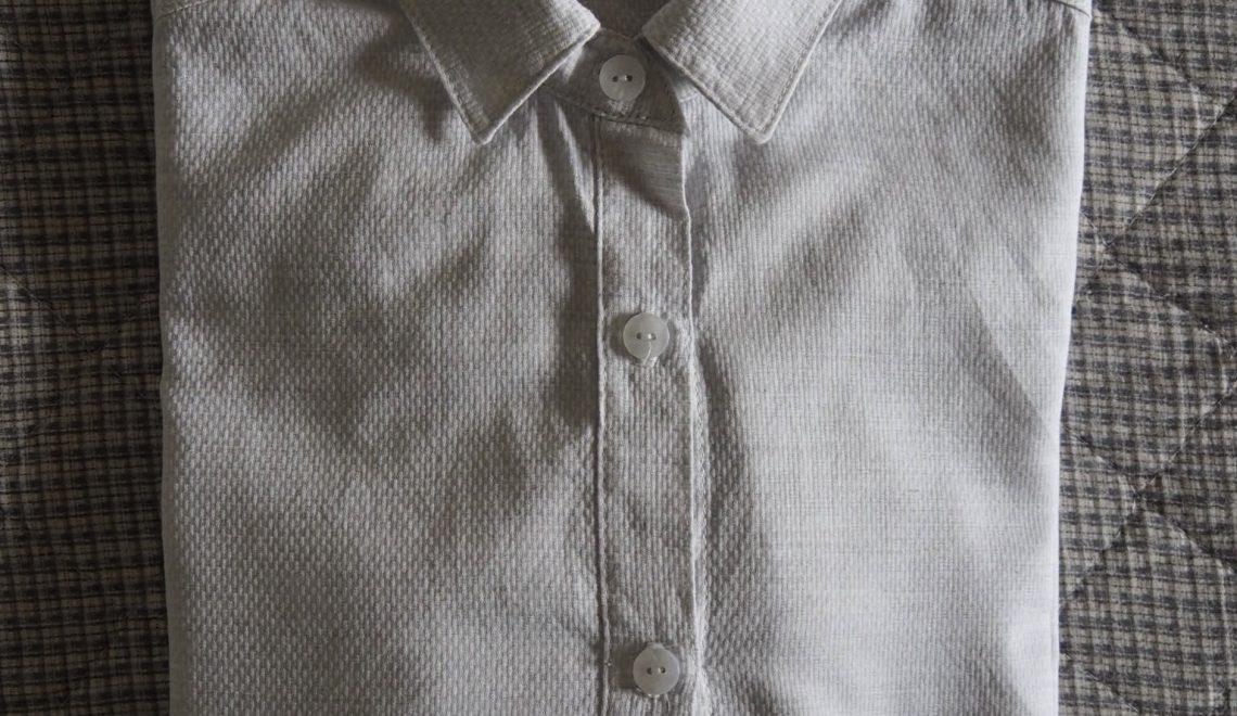 Grainline Studio: The Archer Shirt