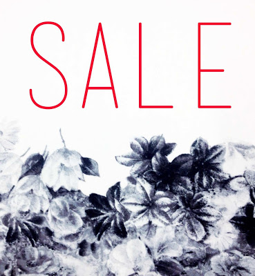 In store SALE now on!