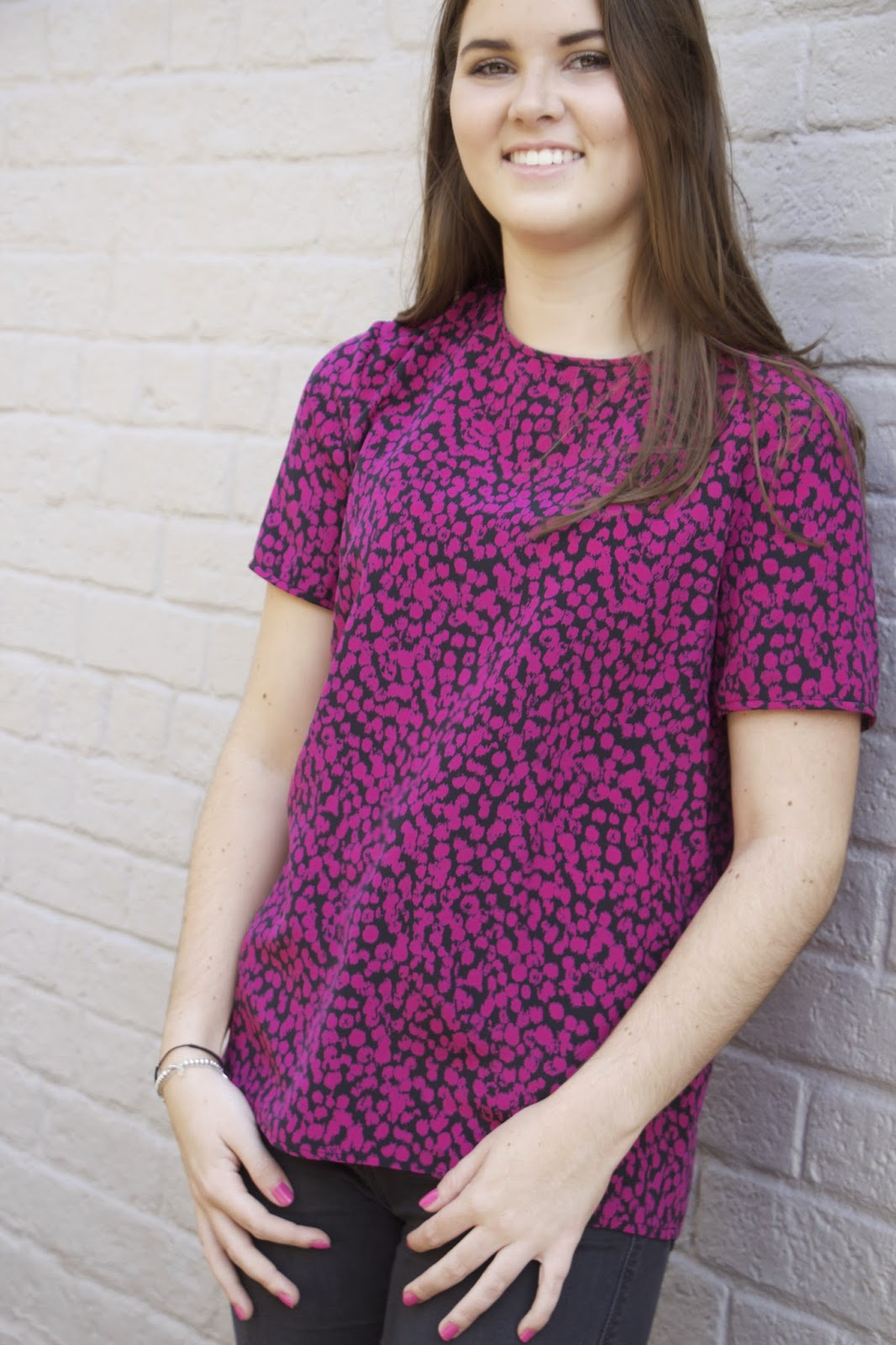 Our Top 10 Must Have Baby Items: NEW :: Our Georgie Top Pattern!