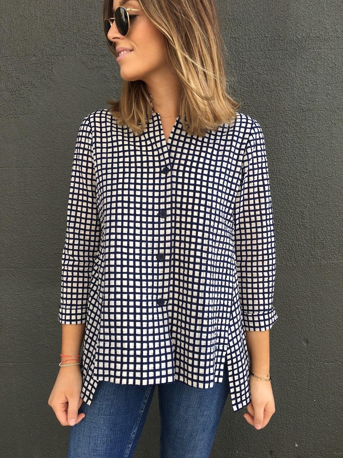 963a353ef6aa NEW    Helga Shirt Pattern - Sew Tessuti Blog