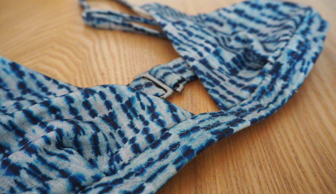 Swimstyle Patterns :: The Heiress Bikini