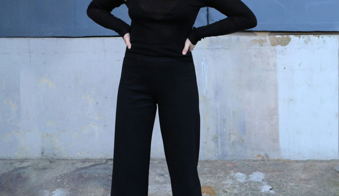 Introducing the Avalon Pants