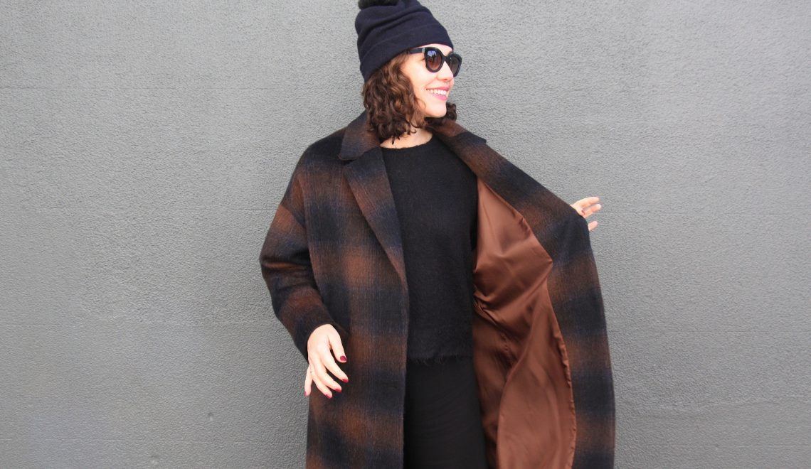 INTRODUCING THE RICHMOND COAT PATTERN