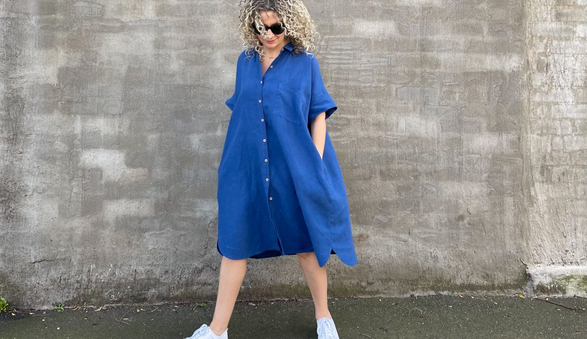Big Clothes and Small Clothes – Pattern 'I'